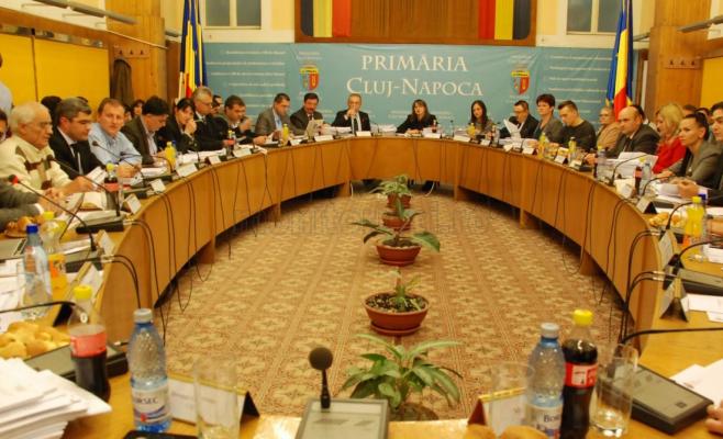 Sportul nu este o prioritate pentru Primăria Cluj-Napoca. Doar 37 de cluburi primesc finanțare din bugetul local