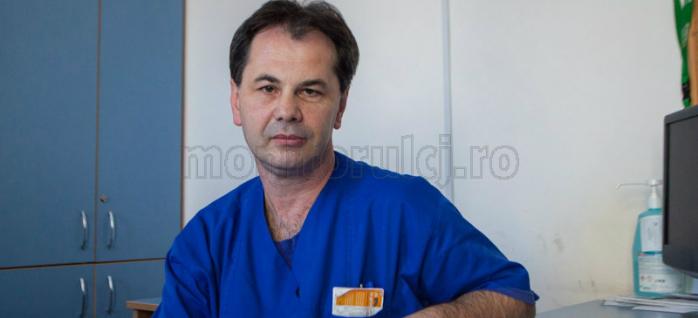 Cristian Ursu, omul care de 20 de ani salvează clujenii din ghearele morţii