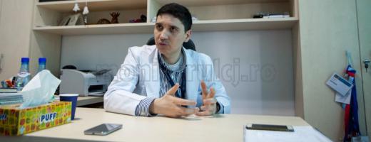 dr. Nicolae Crişan