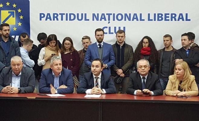sursa foto Facebook PNL Cluj