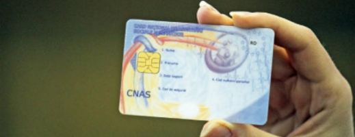 6 milioane de euro costă repararea erorilor cardului de sănătate