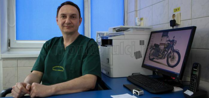 dr. Bogdan Petrut