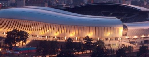 Cluj Arena va găzdui meciuri din cupele europene