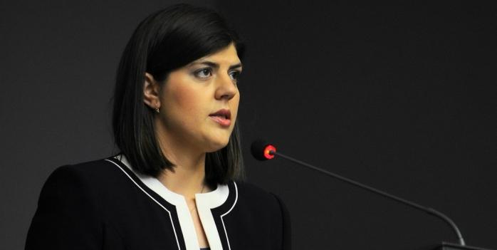 Iohannis a semnat decretul pentru un nou mandat al Codruței Kovesi la șefia DNA