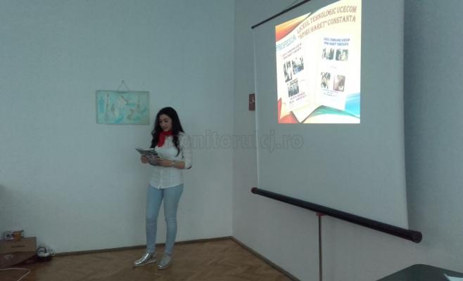 """Clujul a găzduit """"bătălia"""" celor mai bune reviste de liceu tehnologic din țară"""