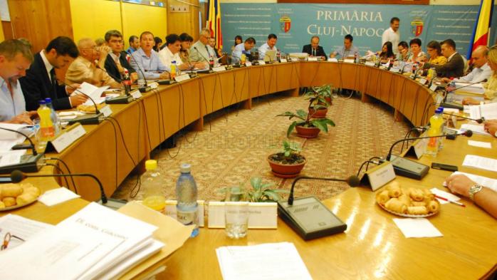 Prietenii Primăriei s-au strecurat și pe lista etapei a doua de bani publici pentru ONG-uri
