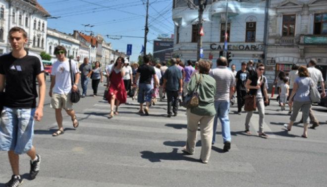 Populația României, în scădere. Ce spun statisticile despre declinul demografic