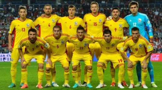 28 de jucători, convocați la Națională pentru stagiul din Italia