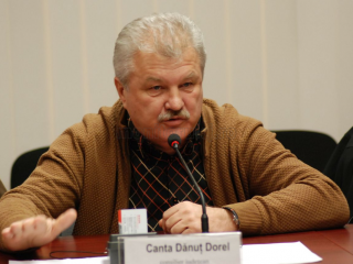 Dan Canta