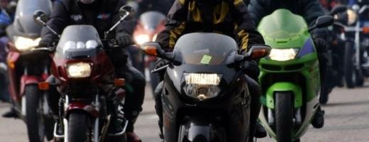 Motocicliștii își dau întâlnire la Cluj