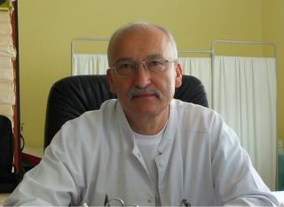 Prof. dr. Cornel Iancu