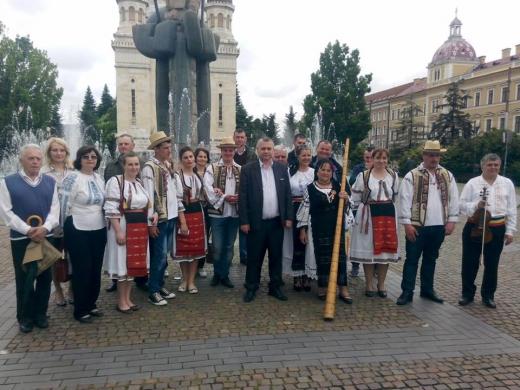 Sursa foto Facebook PSRO Cluj
