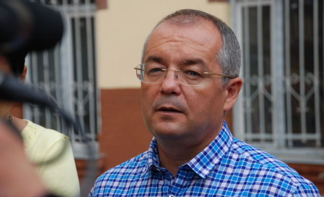 Noul primar Emil Boc și vechile promisiuni
