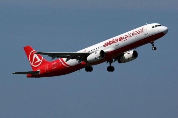 """Zboruri regulate operate de o nouă companie aeriană de pe Aeroportul Internațional """"Avram Iancu"""" Cluj"""