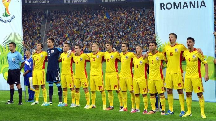 START EURO 2016! Primul meci: România – Franța  România nu a mai învins Franța de 44 de ani