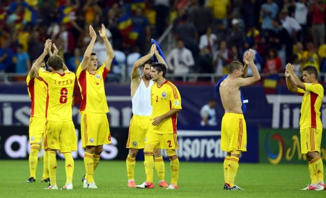 EURO 2016: Franţa - România, de la 22:00. Deschidem Campionatul European cu un prim