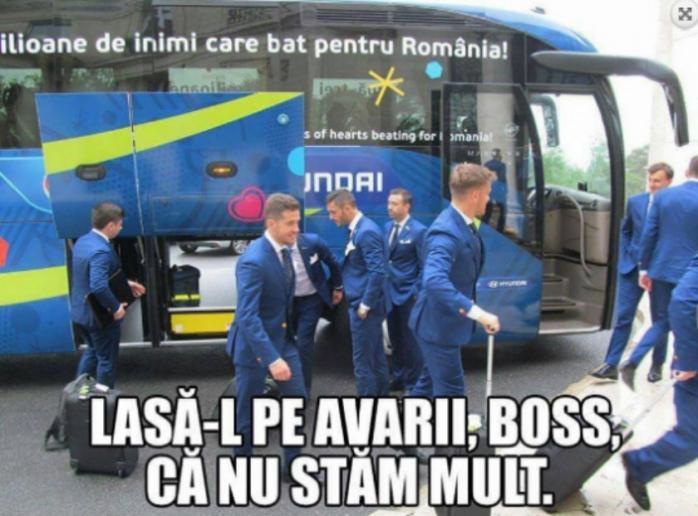 EURO 2016: Glumele cu Naționala înainte de începerea campionatului