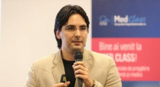 Sebastian Armean