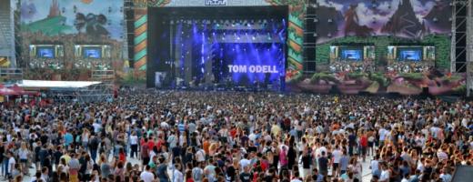 Untold, pe lista celor mai tari festivaluri europene recomandate de Billboard