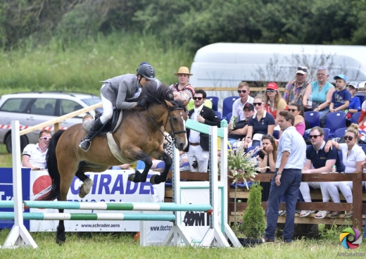 Transylvania Horse Show, cel mai popular eveniment ecvestru al anului