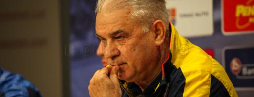 """EURO 2016: Anghel Iordănescu, după meciul România-Albania: """"Albania nu mai e cea de pe vremea mea sau a lui Dobrin"""""""