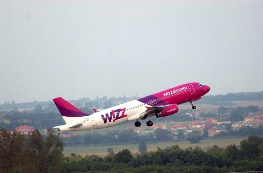 """Cluj-Napoca -Berlin Schönefeld, o nouă destinație de pe Aeroportul Internațional """"Avram Iancu"""" Cluj, operată de Wizz Air"""