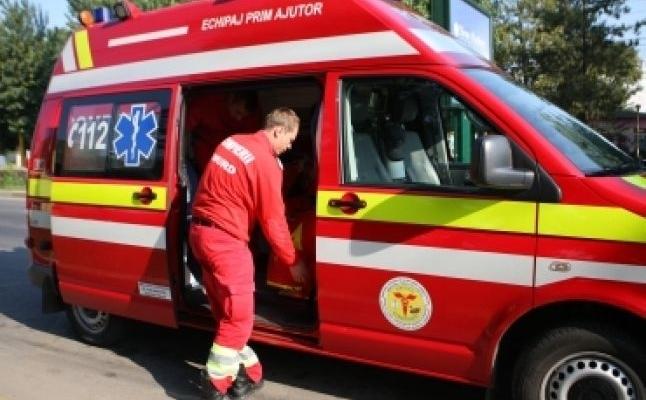 Accident rutier mortal în Cluj-Napoca. Un bărbat a fost spulberat când traversa neregulamentar