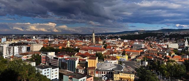 Calitatea vieţii, mai bună în Cluj, decât în Paris