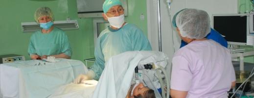 De aproape două luni de zile Spitalul Clinic Judeţean de Urgenţă Cluj-Napoca a rămas fără anestezice