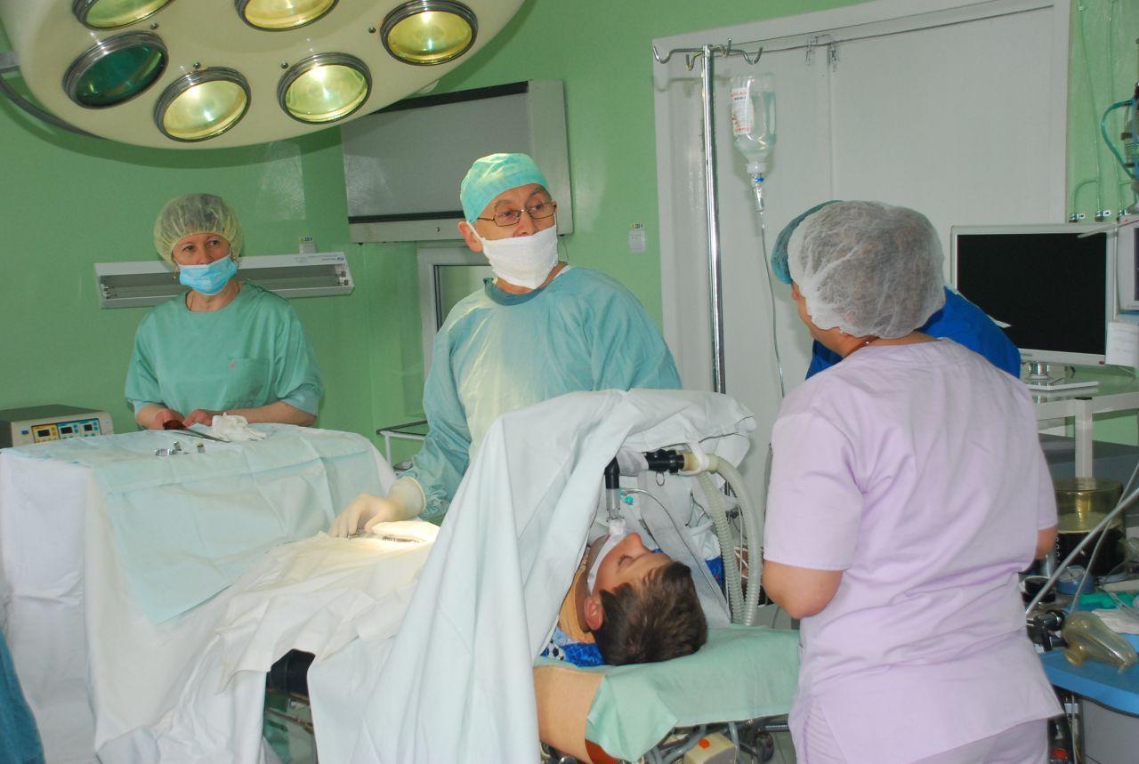 De aproape două luni de zile Spitalul Clinic Judeţean de Urgenţă Cluj-Napoca  a rămas