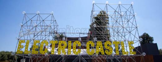 Electric Castle, ziua zero