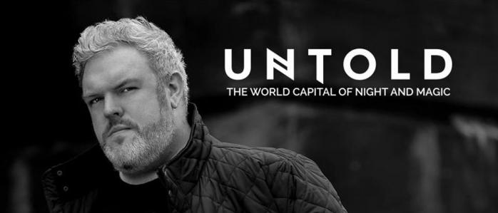 Hodor din Game of Thrones urcă pe scena Untold! Programul scenelor este complet