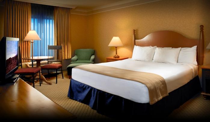 Camerele hotelurilor din Cluj riscă să rămână goale pe perioada festivalului din luna augusts datorită dorinţei de îmbogăţire a speculanţilor. Sursa foto: texasstation.sclv.com