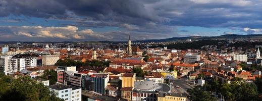 Ne lăudăm degeaba cu festivalurile ! Cum poate deveni Clujul un oraş cu adevărat turistic