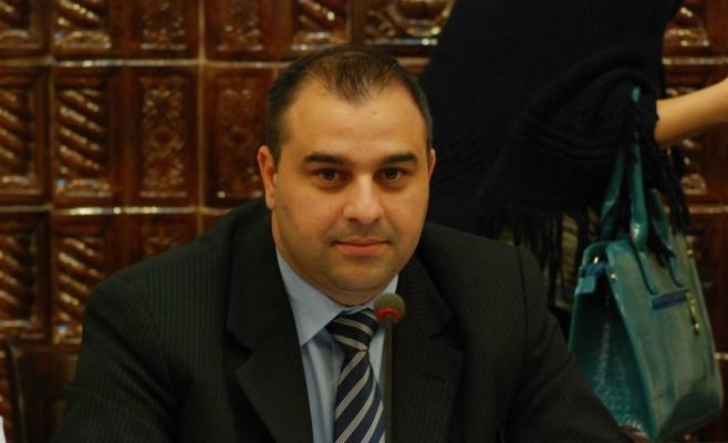 Dan Tarcea nu vrea în Parlament. Rămâne în funcția de viceprimar