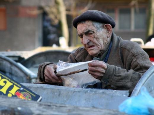 Românii și bulgarii, săracii Uniunii Europene