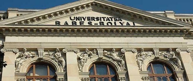 UBB Cluj, în topul QS World University Rankings 2016