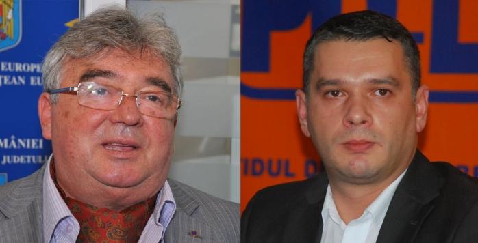 Florin Stamatian şi Rare;ş Niculescu