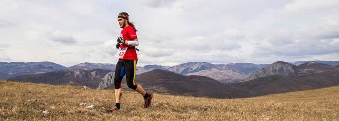 Povestea lui Andrei Sovereşan, clujeanul care a alergat 170 de kilometri în Alpi