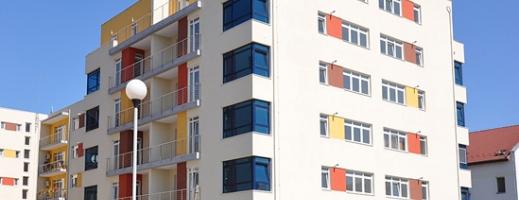 Extremele Clujului imobiliar