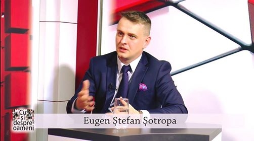 Eugen Șotropa