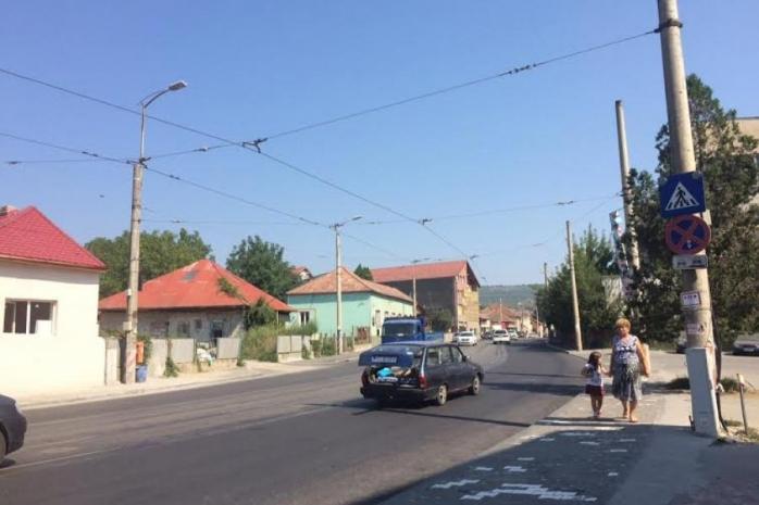 strada maramuresului sursa foto ziardecluj.ro