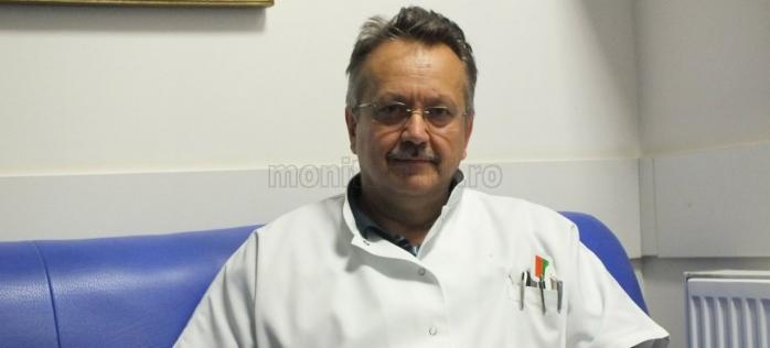 dr. Dorin Nicula