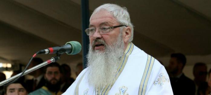 Mitropolitul Andrei își lansează cea mai recentă carte în cadrul Festivalului Internațional de Carte Transilvania