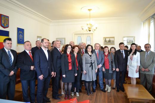 PSD Cluj schimbă garda: Pe listele de candidaţi pentru alegeri se regăseşte un singur parlamentar vechi
