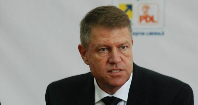 A murit soacra preşedintelui Klaus Iohannis