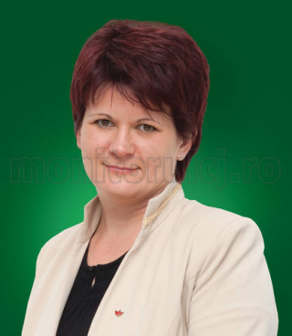 Clujul ar putea să rămână fără un viceprimar. Anna Horvath trebuie să demisioneze din funcţie