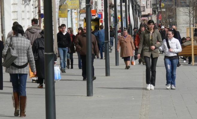 Românii ar mai putea avea încă o zi liberă. Deputații votează, marți, dacă în ziua de 1 iunie, angajații pot sta acasă.