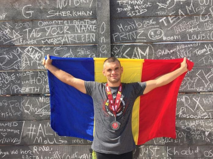 Daniel Varga a reuşit să se claseze pe primele locuri la toate categoriile la care a participat. Sursa foto: arhivă personală.