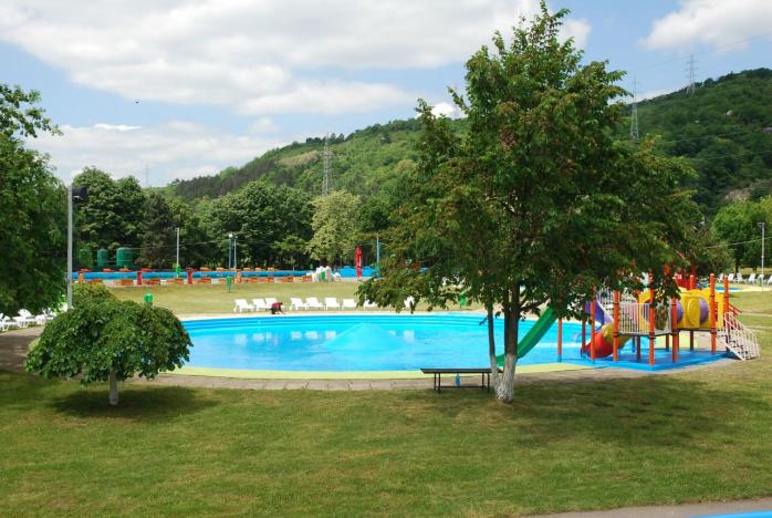 Bani pentru aquapark la rectificarea bugetului local